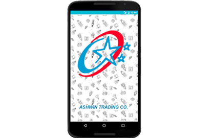 ashwin trading company