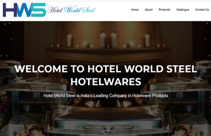Hotel World Steel