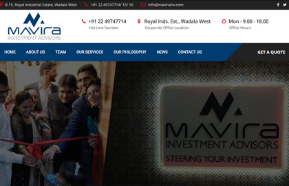 Mavira Investment Advisors