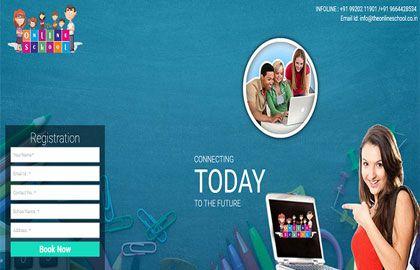 the online app