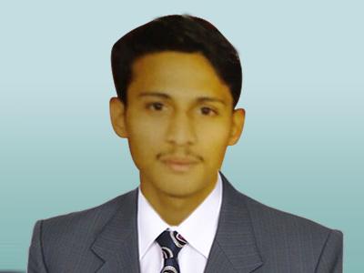 Rakesh Jadhav