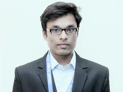 Tushar Ashok Gangurde